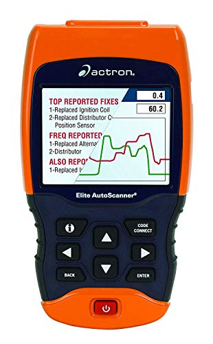 Actron CP9690 Chrome Scan Tools