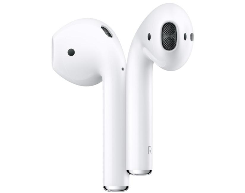 Apple Airpods 2 фото